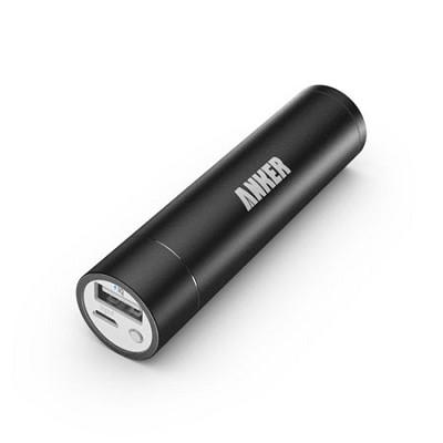 Astro Mini External Battery 3200mAh (PowerIQ Ports) Black - 79AN7913S-B2A