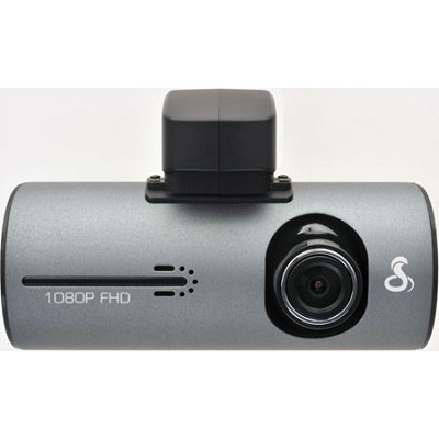 CDR 840 Drive 1080p HD Dash Cam with GPS and G-Sensor Technology