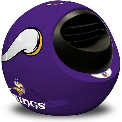 Minnesota Vikings Infrared Space Heater (LW-NFL-0007)