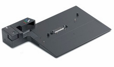 The ThinkPad Essential Port Replicator (250510U)