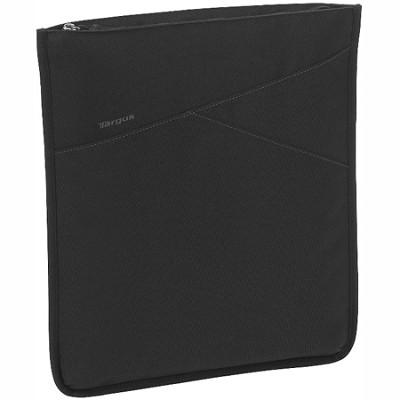 Intersection Vertical Slipcase for 15.6 Inch Laptops (Black)