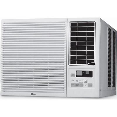 LW7014HR 7000 BTU 115-volt Window-Mounted Room Air Conditioner