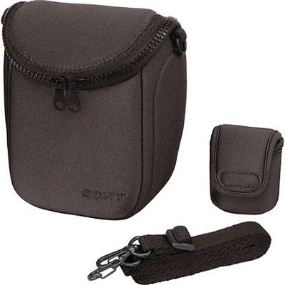 LCSBBF Carrying Case for NEX Cameras (Black)