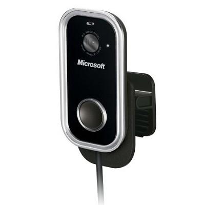 RLA-00001 - LifeCam Show Webcam (Black) - OPEN BOX