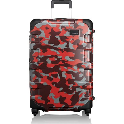 T-Tech Cargo Medium Trip Packing Case (Sienna Camo)