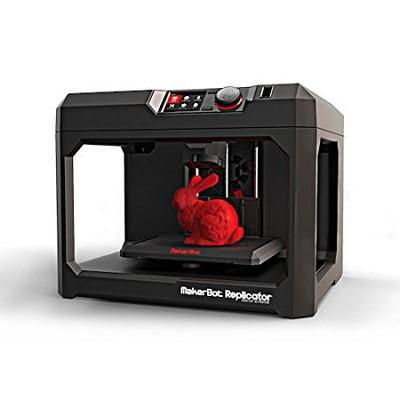 Replicator Desktop 3D Printer - 5th Generation