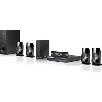 BH6820SW 1000W 3D WiFi Smart Blu-ray Home Theater System, Wireless - OPEN BOX
