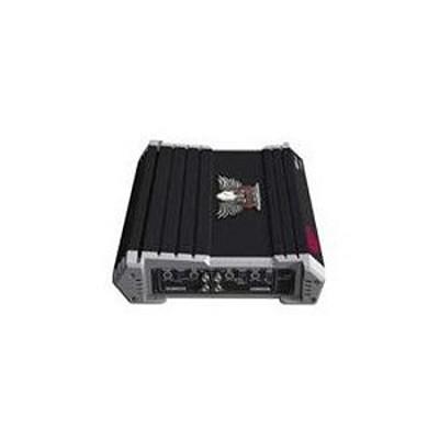 Crypt CPT1-2000 Monoblock 2000 Watt Amplifier