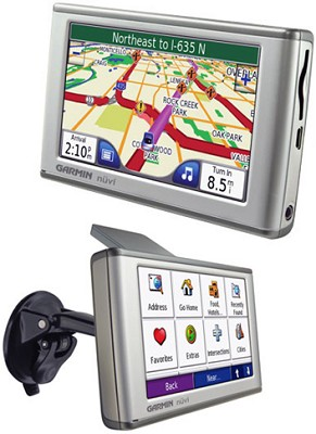 Nuvi 660 Personal Travel Assistant (Refurbished)