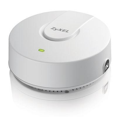 Wireless N Ceiling Mnt PoE AP