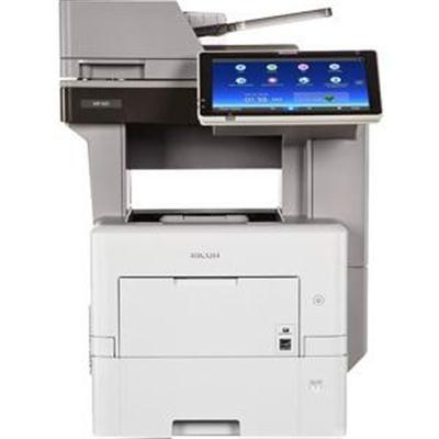 MP 601SPF Black and White Laser Multifunction Printer - 407812