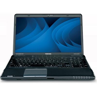 Satellite 15.6` A665-S5184 Notebook PC Intel Core i7-2630QM Processor