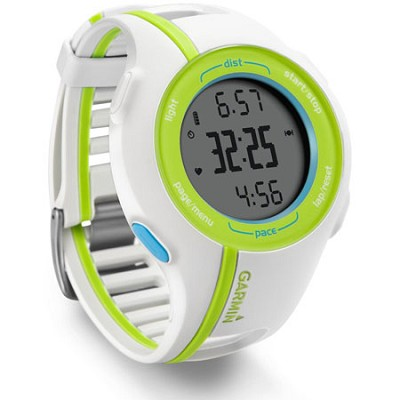 Forerunner 210 Special Edition Water Resistant GPS Enabled Watch (Multi Color)