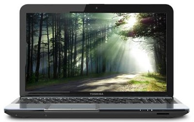 Satellite 15.6` S855-S5164 Notebook PC - Intel Core i5-3230M Processor
