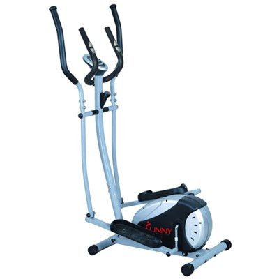 SF-E905 Sunny Magnetic Elliptical Trainer