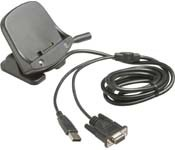 USB / Serial Hotsync & Charging Cradle for Palm