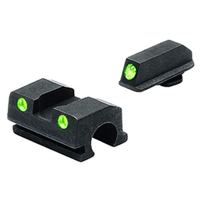 WALTHER P99, PPQ 9/40 COMPACT SET TD ML18801G