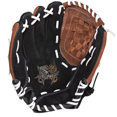 Player Preferred 10.5` Infield/Outfield Baseball Glove Left Hand Throw (PP105DP)