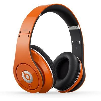 Beats Studio Limited Edition Color Headphones - Orange (900-00071-01)