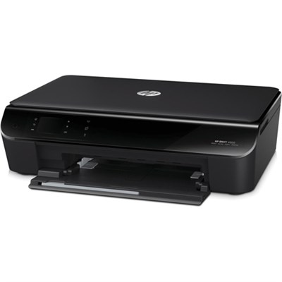 Envy 4500 e-All-in-One Printer - OPEN BOX NO INK