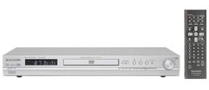 DVD-RP62S