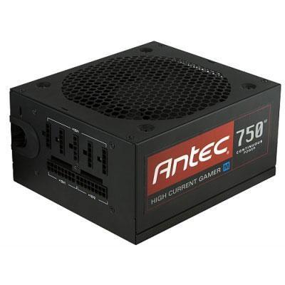 High Current Gamer 750W 80 PLUS Bronze - HCG-750M
