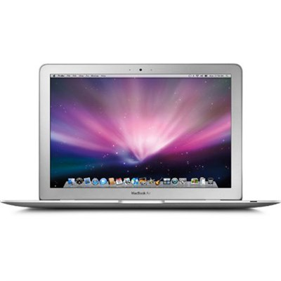 MacBook Air MC966LL/A 13.3-Inch Laptop - Refurbished