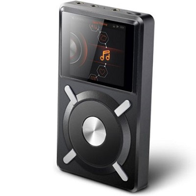 X5 High Resolution Lossless Music Player
