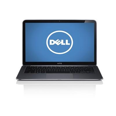 XPS13-7000sLV 13-Inch Intel Core i5 2467M Processor Ultrabook  (Silver)