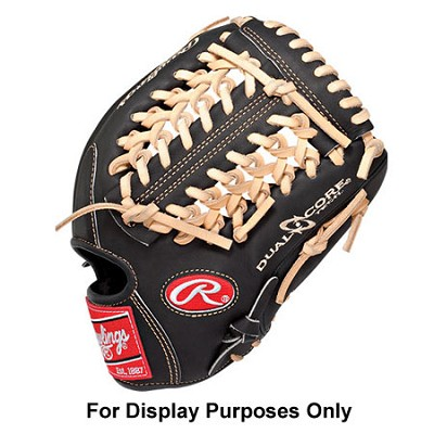 PRO12MTDCC - Heart of the Hide 12 inch Dual Core Baseball Glove Left Hand Throw
