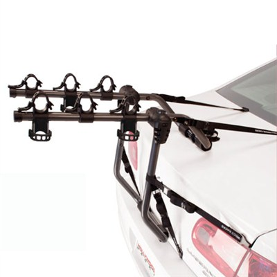Baja 3 Bike Trunk Mounted Rack - B3