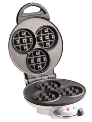 UNO Petite Belgian 3 Waffler