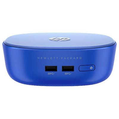 Stream 200-010 Mini Desktop - Intel Celeron Processor 2957U