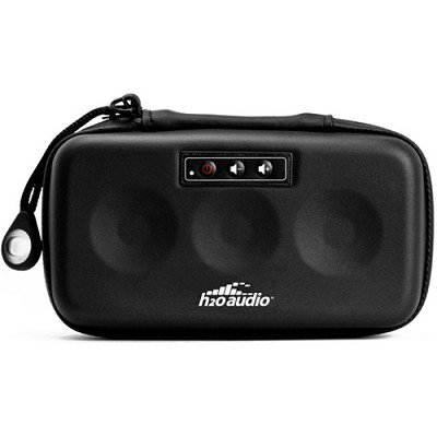 Audio Xplorer Portable Speaker Case