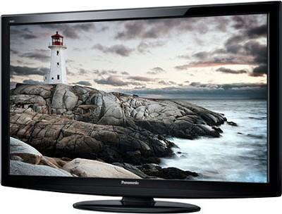 TC-L32U22 - 32` VIERA LCD HDTV 1080p - New TV with small scratch