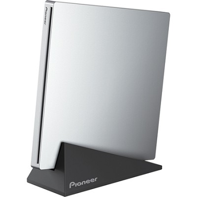 BDR-XU03 Slim External Blue-Ray Writer