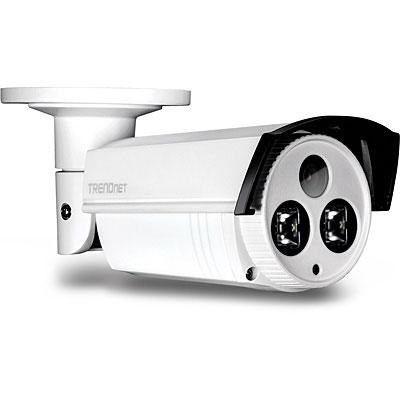 Outdr 3 MP FullHD 1080p PoE IR