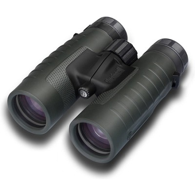 Trophy 8x42mm XLT Roof Prism Binoculars, Green (234208)