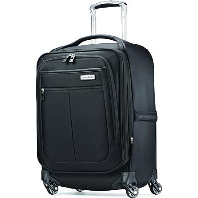 MIGHTlight 21` Spinner Luggage  - Black