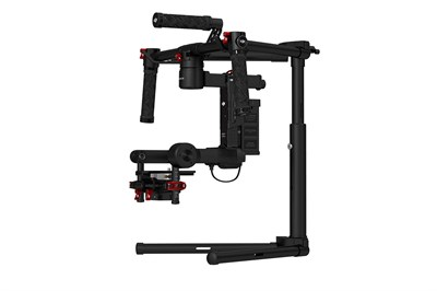 Ronin M 3-Axis Brushless Gimbal Stabilizer - OPEN BOX