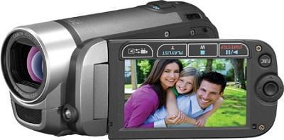 FS31 Dual Flash Memory Camcorder
