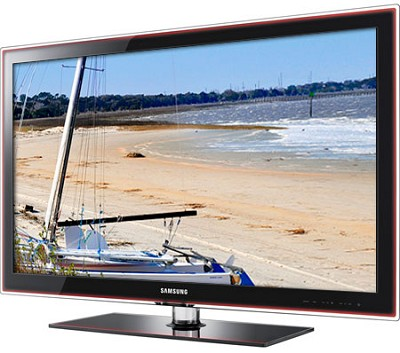 UN32C5000 - 32` 1080p 60Hz 1.2 inch Thin LED HDTV