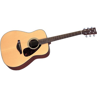 FG700S Acoustic Guitar