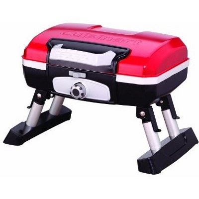 CGG-180T Gourmet Portable Tabletop Gas Grill