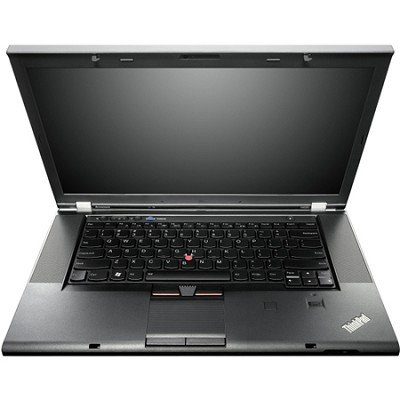 ThinkPad W530 15.6` HD + 24384KU Notebook PC -Intel Core i7-3630QM Pro. OPEN BOX