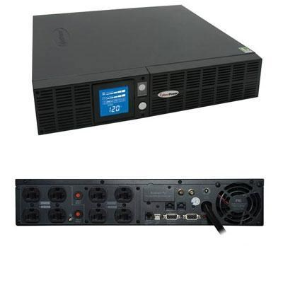 2200VA PFC Uninterruptible Power Supply with Smart App - OR2200PFCRT2UA