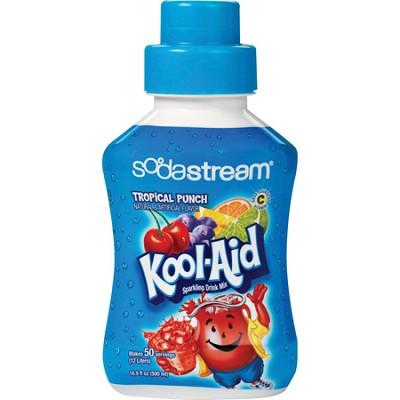 Kraft Flavor 500ml Kool Aid Tropical Punch