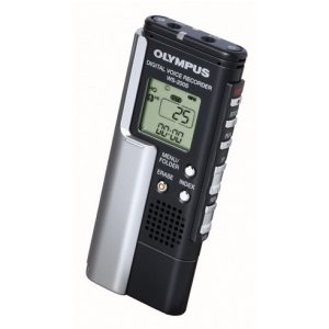 WS-200S Digital Recorder 55HRS USB Link - OPEN BOX