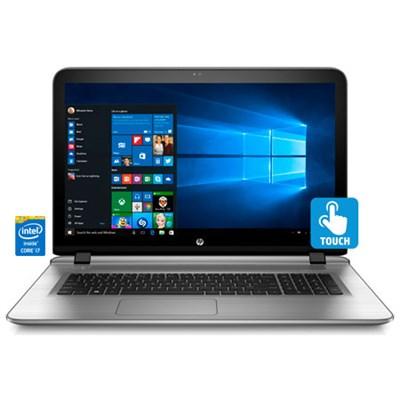 Envy 17-s030nr HD 17.3` Touchscreen Notebook - Intel i7-6500U Proc.- OPEN BOX