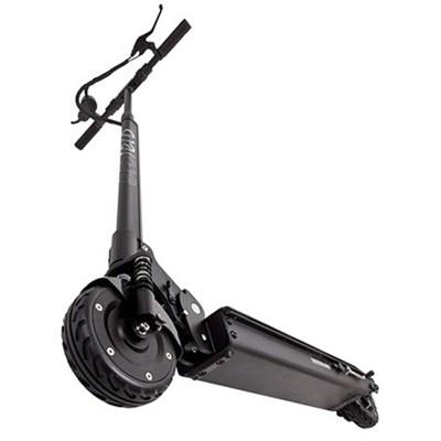 M5 Electric E-Scooter, Black